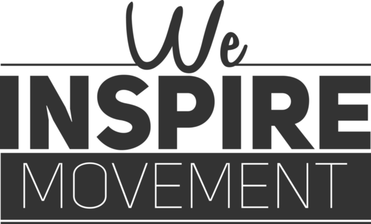 We Inspire Movement