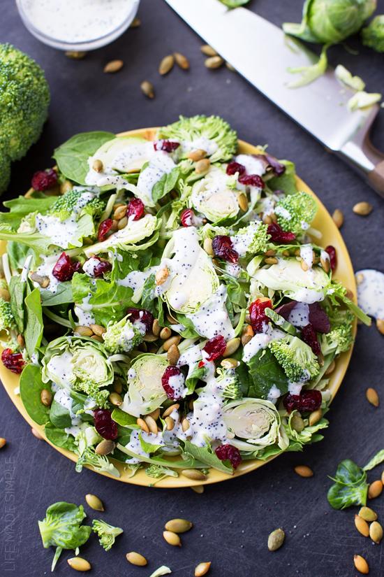 Salad with cranberries.jpg