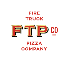 Fire Truck Pizza Company
