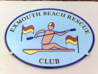 Exmouth Beach Rescue Club