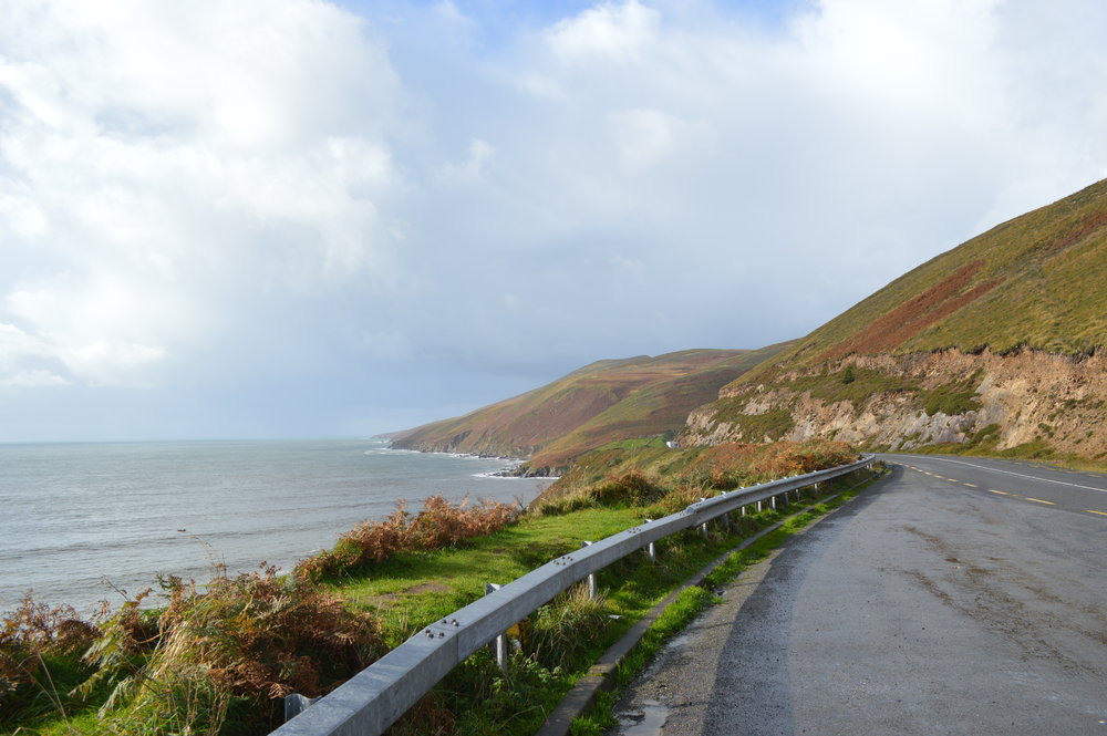 Ireland - Take a dreamy vacation to Ireland (we do all of Ireland, including Northern Ireland)Lush green landscapes. Castles. Rich history. Coastal views. Farm to table food. Distilleries. It's the perfect place for a European vacation.