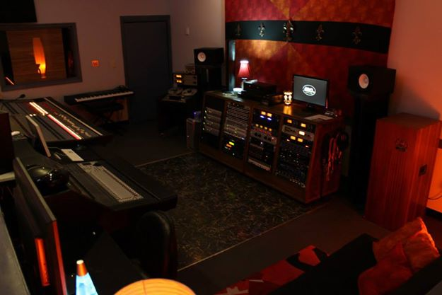 Stupendous Music Production American Recording Company Largest Home Design Picture Inspirations Pitcheantrous