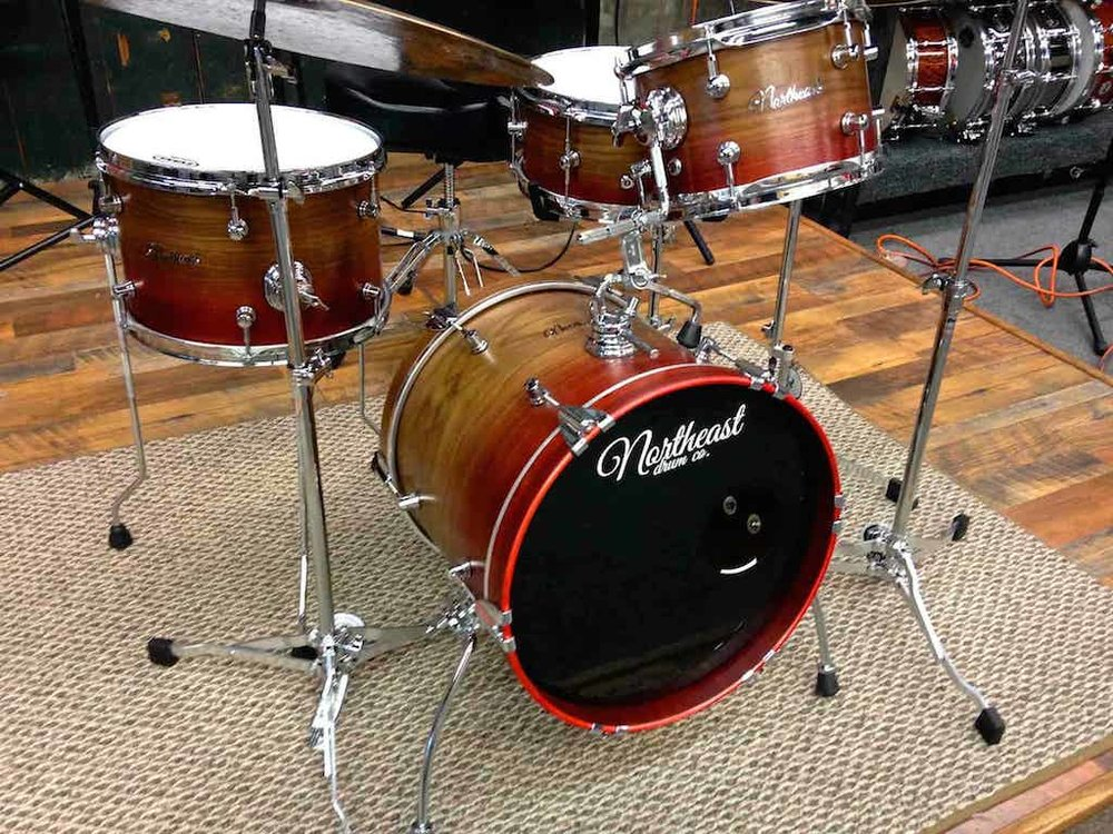 The Drum Loft