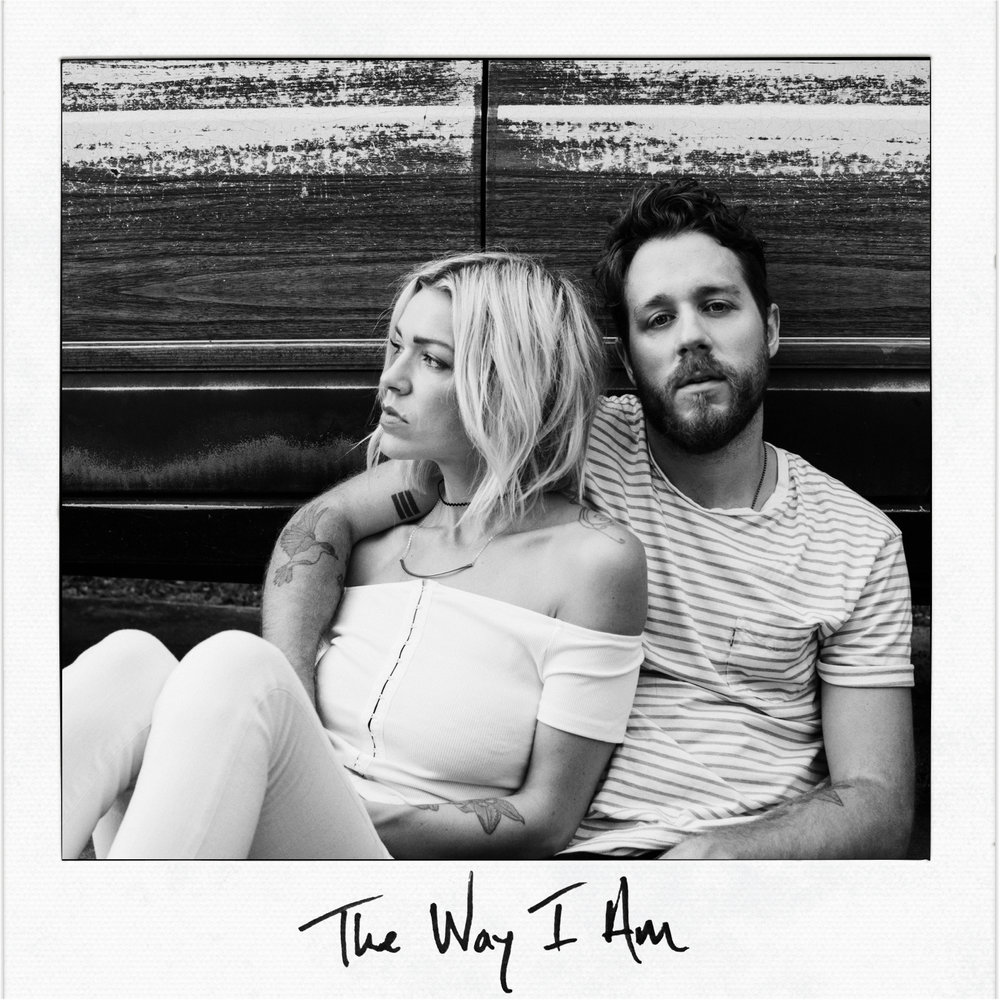 The Way I Am. Released 11.24.17. Produced by Josh Johnson. Recorded in Nashville, TN. (c) Elenowen Music Publishing, BMI