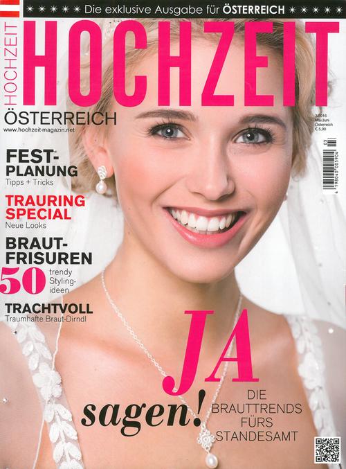 Press Patricia Vincent Slow Fashion Bridal Design
