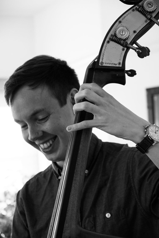 Owen Clapp, Bassist