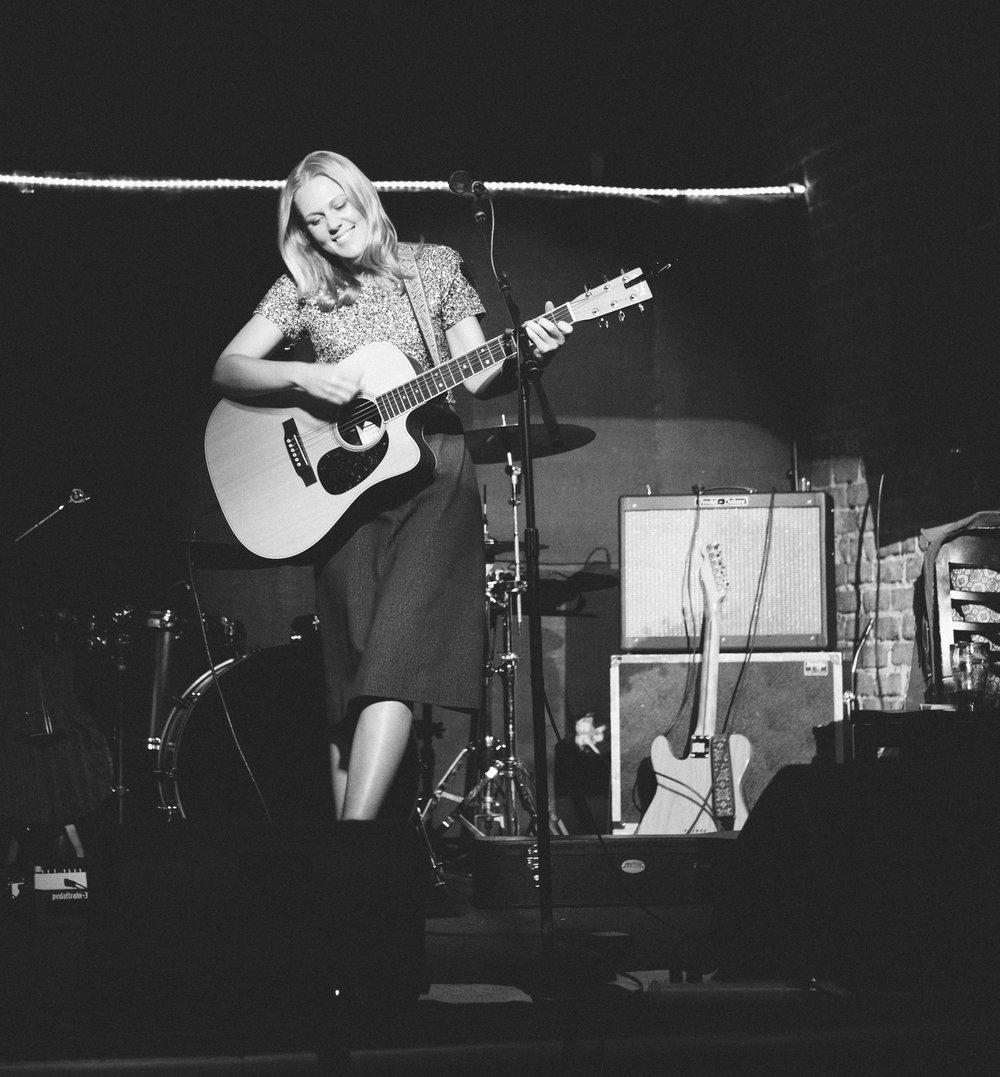 4/28 - Lauren Hulbert