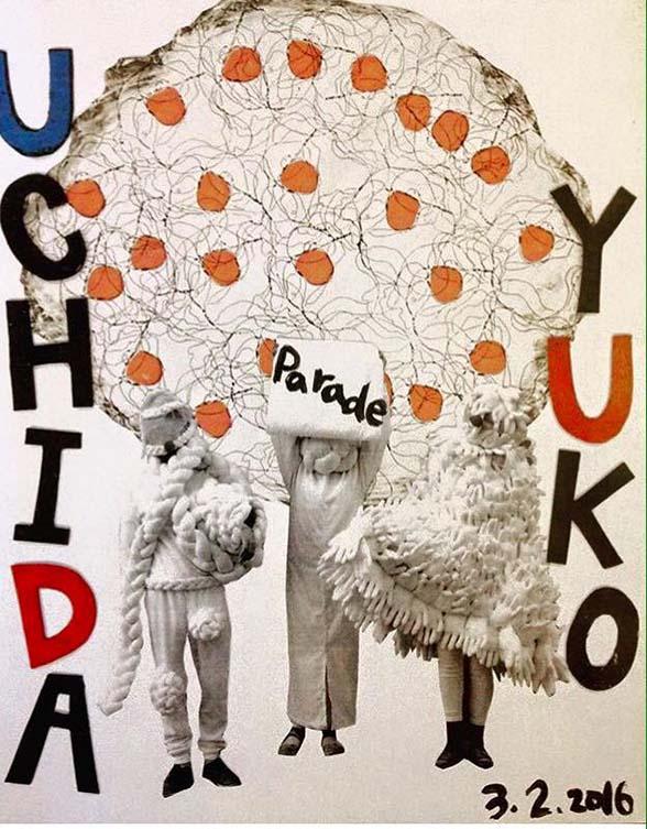 Yuko Uchida Parade
