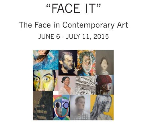 'Face It' The Face in Contemporary Art