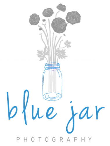 Blue Jar Photography
