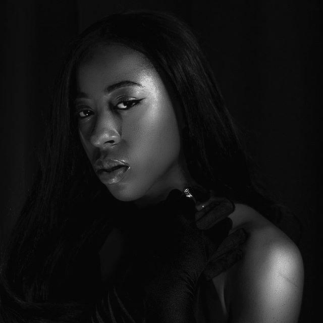 Model @chrystelbagrou  #filmmaking #headshots #conceptart #albumart #albumart #atlien #atlantaheadshot #eventphotography #bts #coverart #fashionphotography #photoedit #photomanipulation #ifyouleave #dp #mood #fitnessmodel