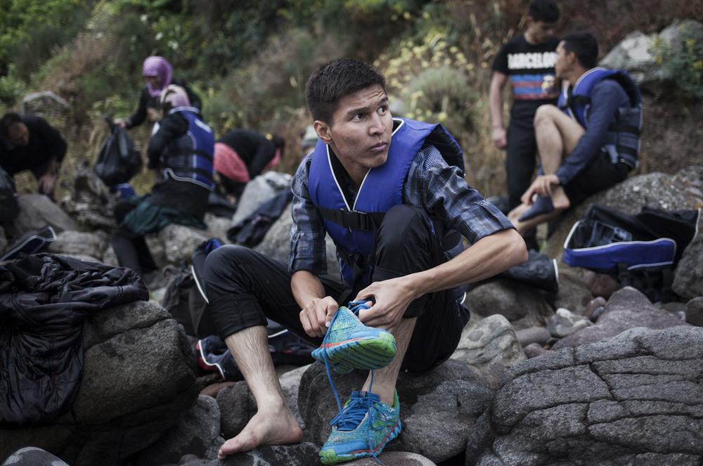 Quand doit-on parler de migrants, de réfugiés ou de demandeurs d'asile? Il est devenu très délicat pour les journalistes de choisir les bons termes lorsqu'ils écrivent sur la crise des migrants en Europe. La spécialiste de la migration d'IRIN Kristy Siegfried examine quatre erreurs de terminologie couramment commises par les médias.