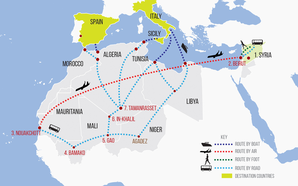 The global migrant refugee crisis irin comment we can do better a volunteers perspective of europes refugee response gumiabroncs Image collections