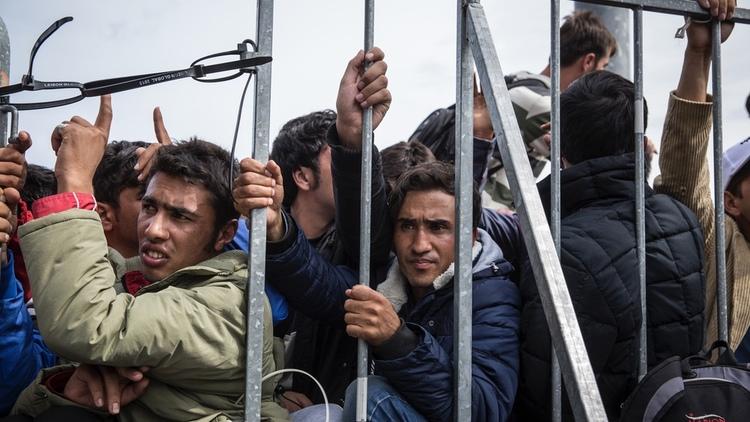 الأفغان في الطريق إلى أوروبا     التقت المصورة الصحفية  جودي هيلتون  مع عدد لا حصر له من طالبي اللجوء الأفغان في مراحل مختلفة من رحلتهم الطويلة عبر أوروبا: من جزيرة ليسفوس اليونانية، مروراً بالبلقان، وما بعدها وصولاً إلى وجهاتهم النهائية.