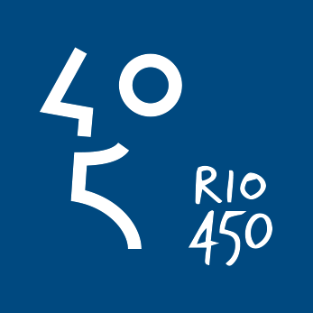 450 fotos e 450 histórias em 450 dias para comemorar os 450 anos do Rio.