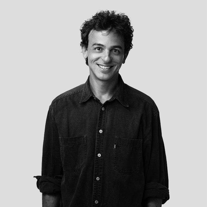 André Galhardo, Diretor de Criação e Planejamento