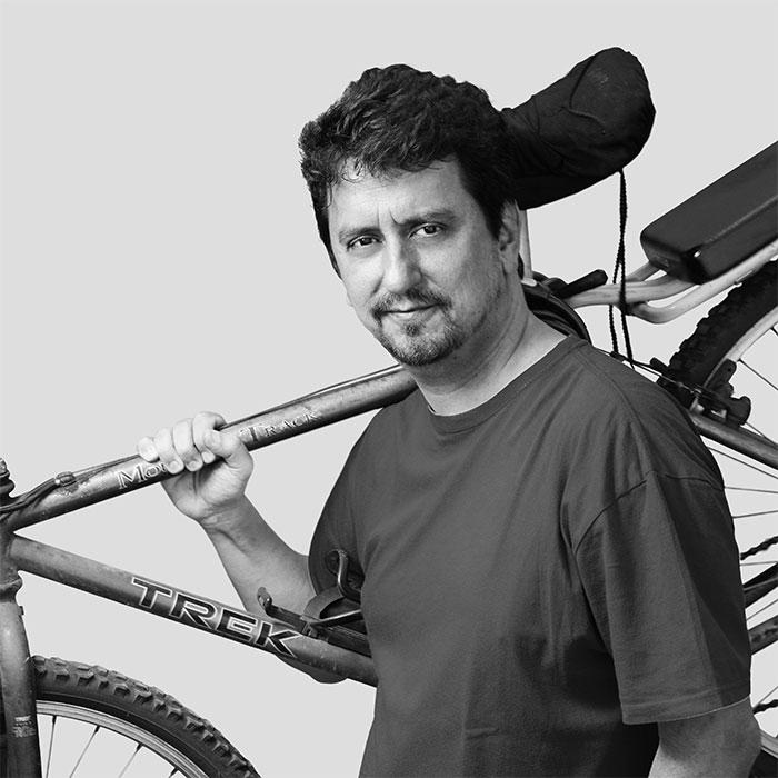 Gustavo Corrêa, Web Designer