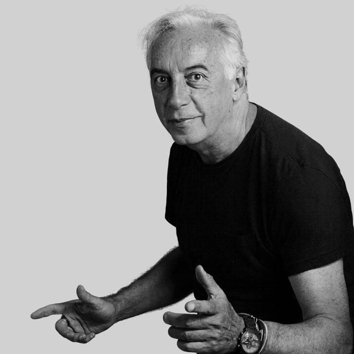 Sérgio Pagano