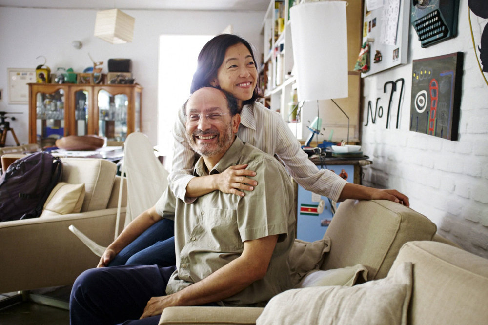Ivone & Domingos - Projeto Habitação
