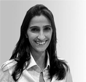 Tatiana Guigues, Diretora de Atendimento