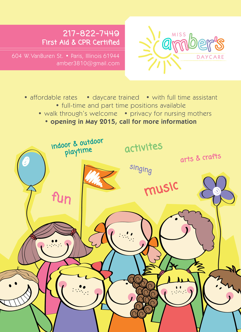 AMB-542 Miss Amber's DayCare FLYER-print in house in photoshop.jpg