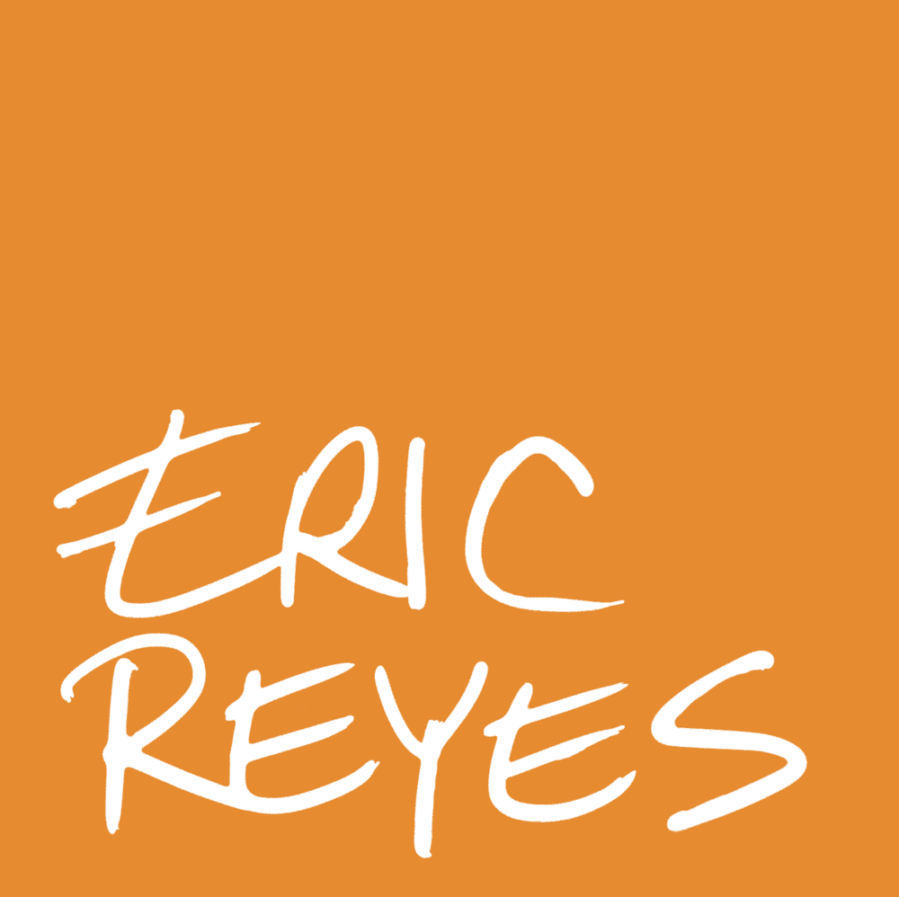 Eric Reyes Art & Design