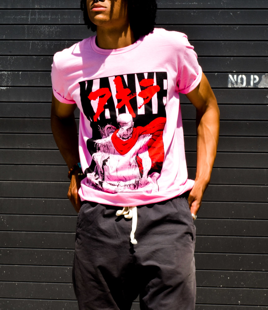 Low Key Label Kanyira Shirt