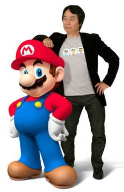 Ok. La conferenza Nintendo inizia fra cinque minuti.