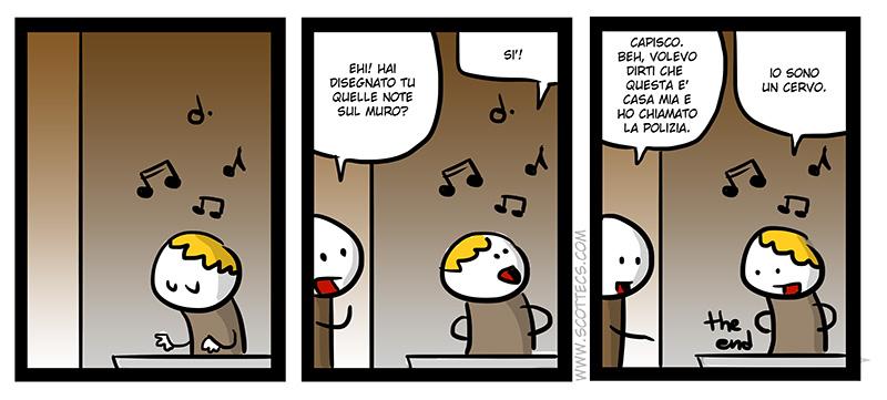 Il Musicista Magico  http://bit.ly/w6g6cB