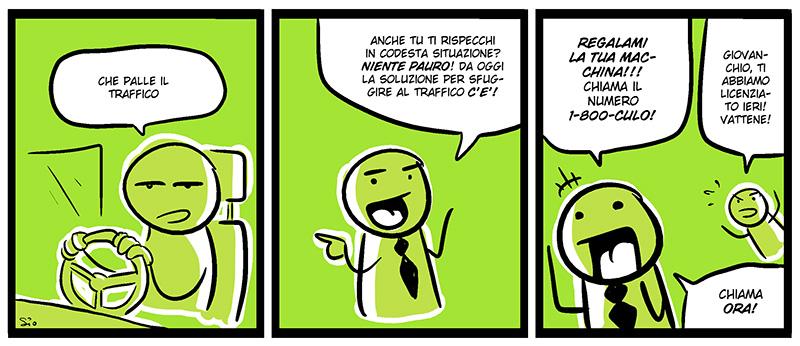 Pubblicità Simpatiche SRL  http://bit.ly/L1hvd9