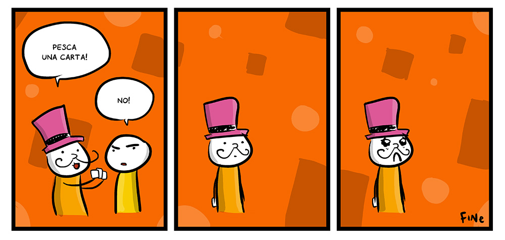 175 – Il mago felice, dal mio blog di Shockdom  http://ift.tt/1Au9UIw