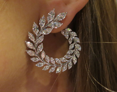 hqdefault beautiful watch youtube earrings most in