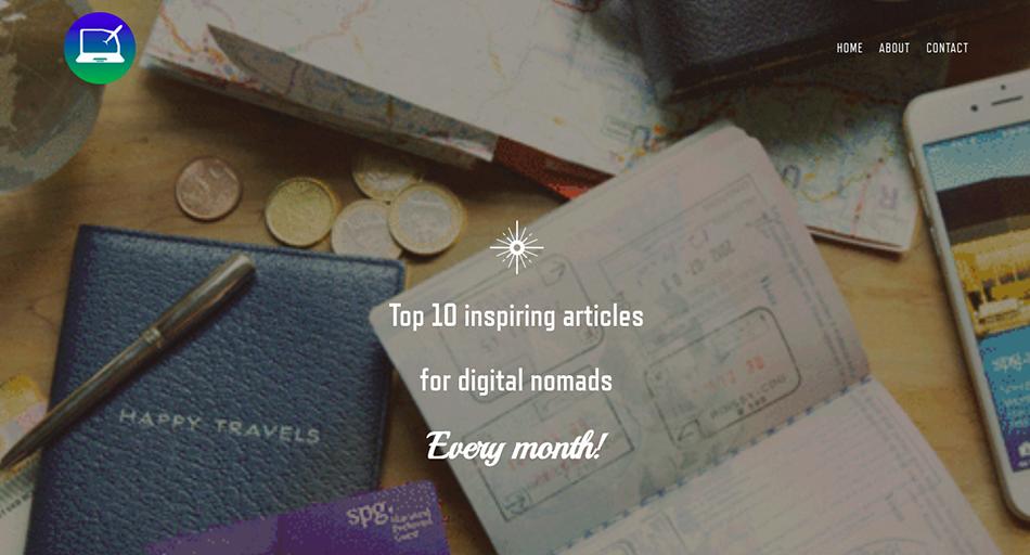 Digital Nomad For Good