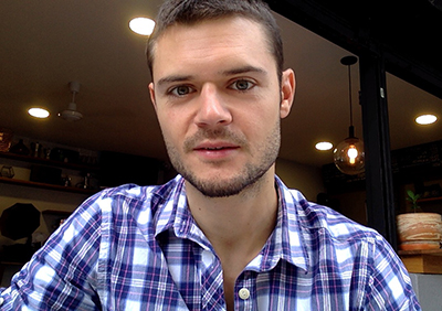 Jonathan Magnin