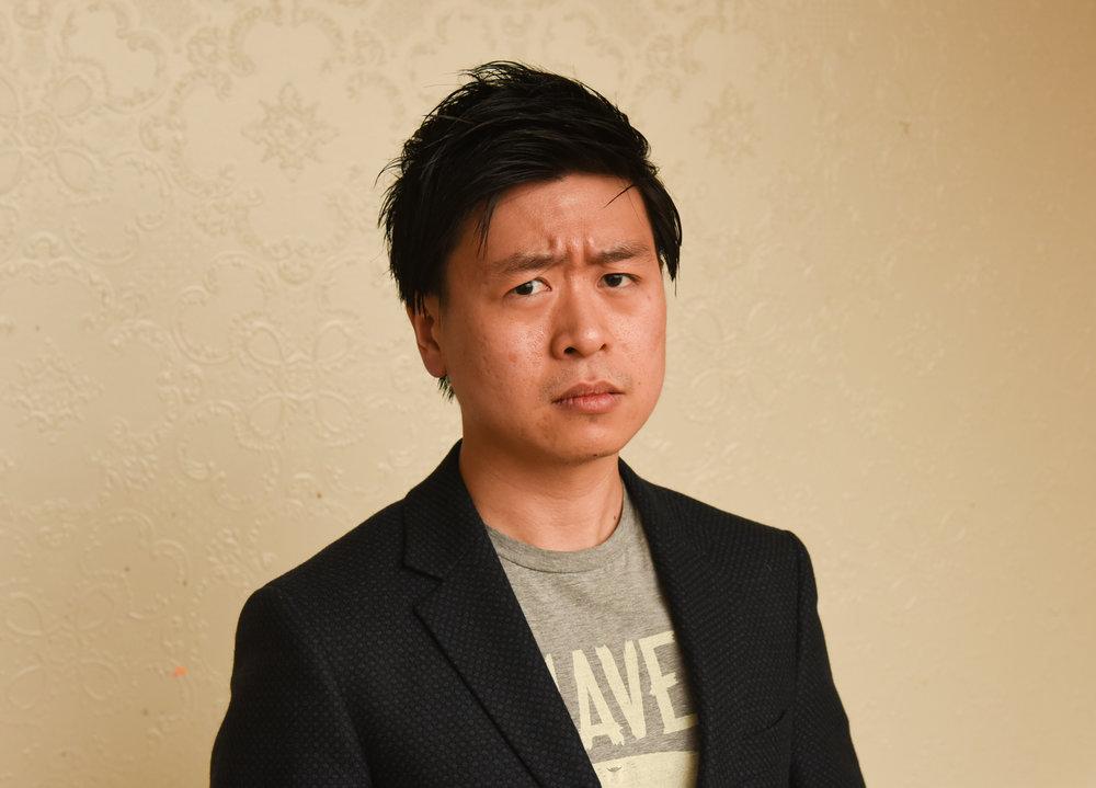 David Liu, Viacom