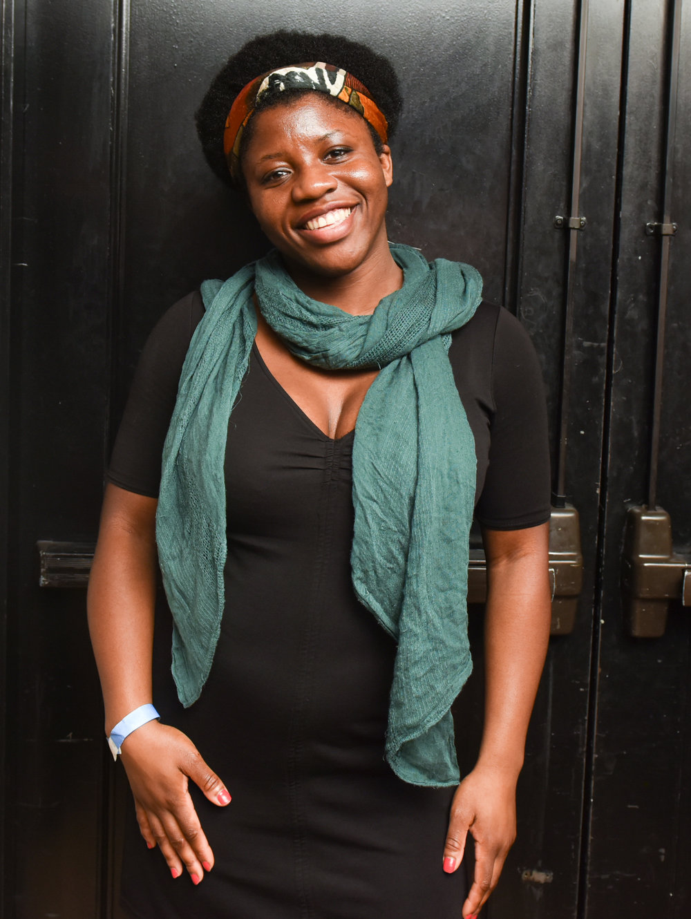 Opeyemi Olukemi, Tribeca Film Institute