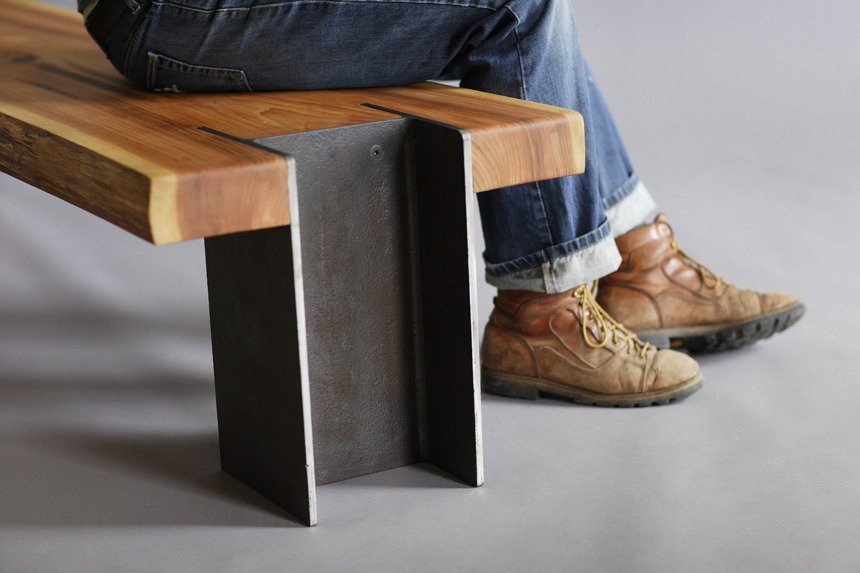 unique industrial furniture. With A Designer\u0027s Help, You Can Improve Obsolete Materials Into Key Unique Element That Will Definitely Turn People\u0027s Head. Check Out Couple Of These Industrial Furniture M