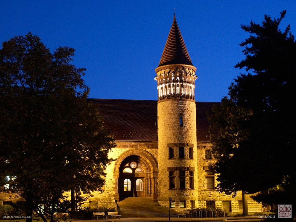 The Ohio State University's