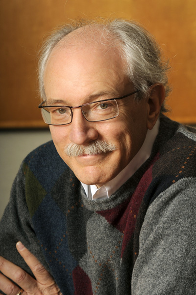 Richard Woychik, Ph.D.