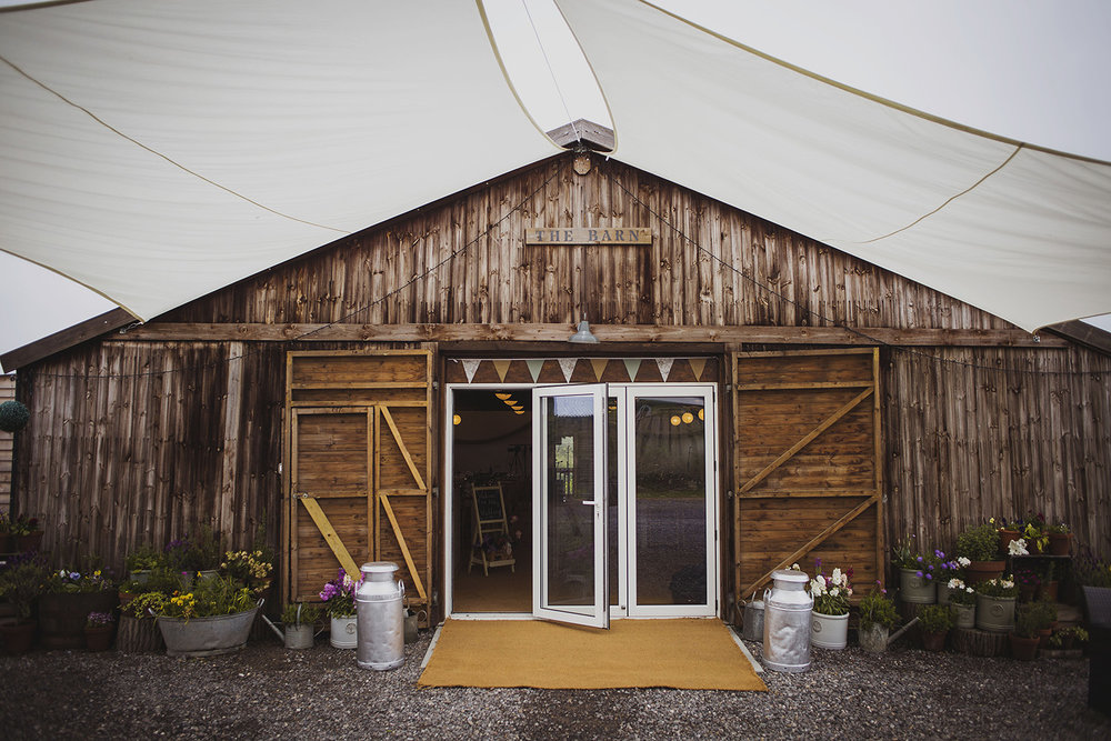 cott farm barn wedding venue somerset