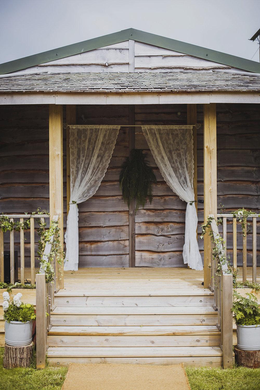 cott farm barn somerset wedding venue