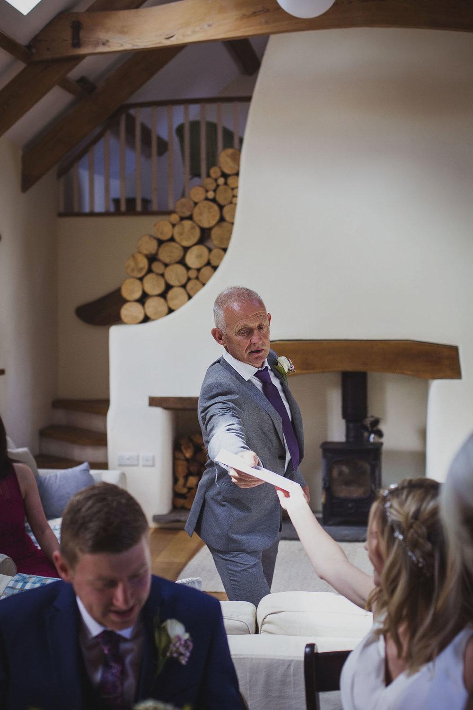 nantwen wedding ceremony