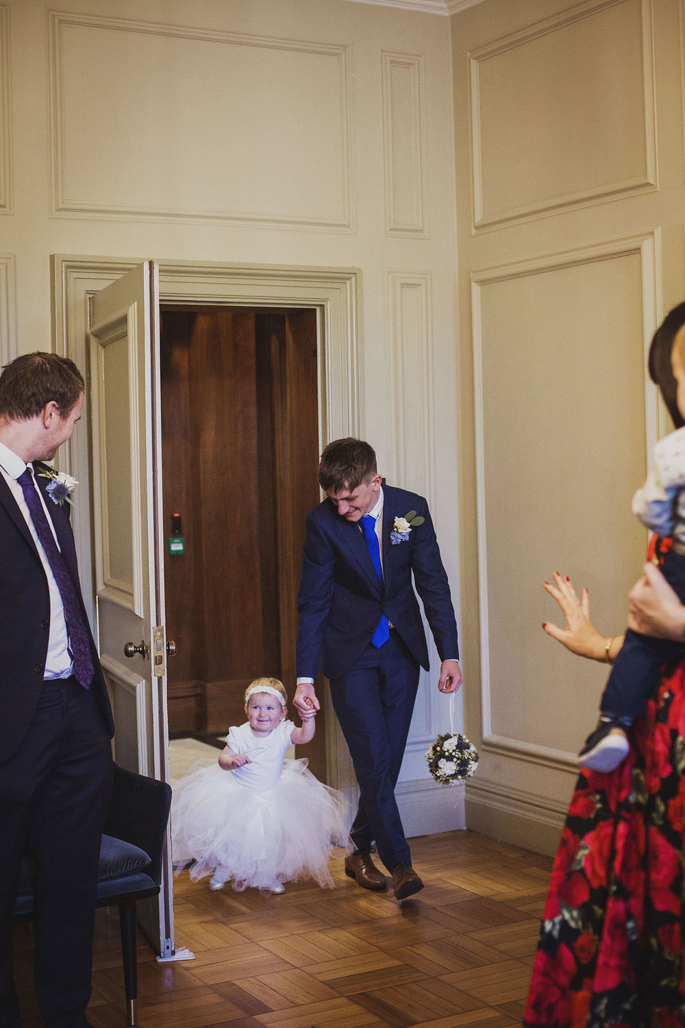 pimlico room the old marylebone town hall wedding photographer