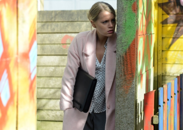 The murder of Lucy Beale storyline has dominated Eastenders - soaps love a tragic storyline.