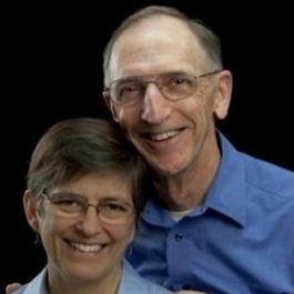 John & Gail Hutchinson   Wycliffe Bible Translators  Location: Pennsylvania, USA