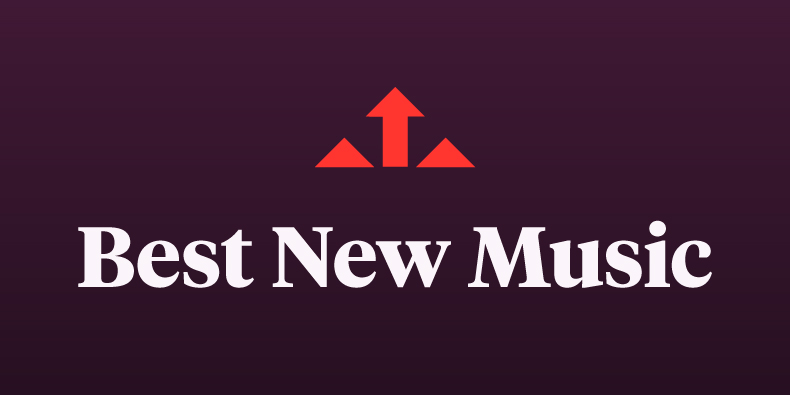Best New Music Branding — Pitchfork