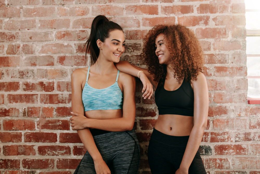 stylish affordable workout clothes - top lifestyle blog by Miriam Morales | https://themiriammorales.com/blog/where-to-buy-stylish-affordable-workout-clothes