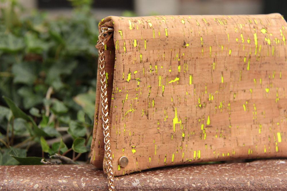 Fall Neon-Bag