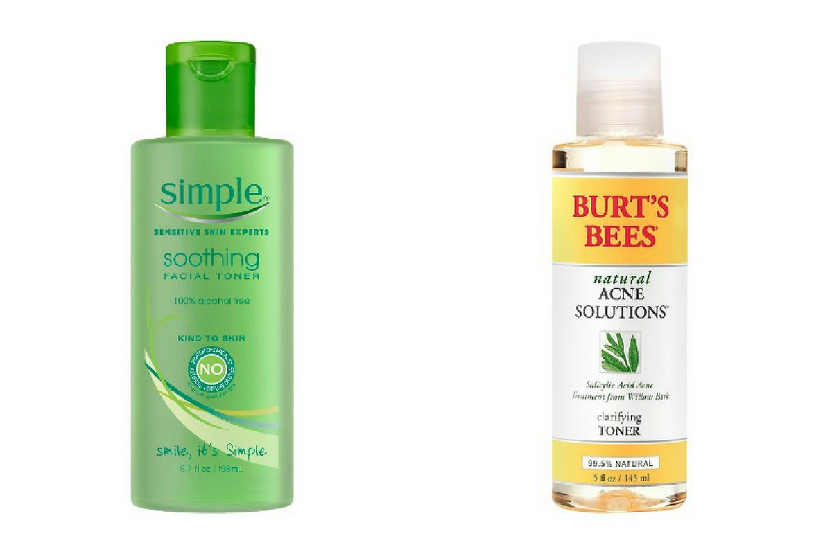 Affordable Drugstore Toners For Oily Acne Prone Skin Miriam Morales