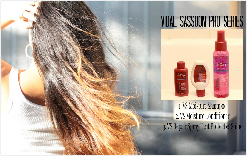 vidal sassoon review